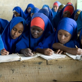 EduGirls: Educate every girl, one at a time.
