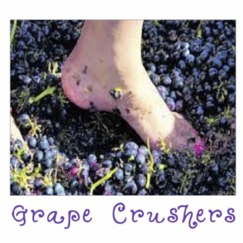 Grape Crushers Image