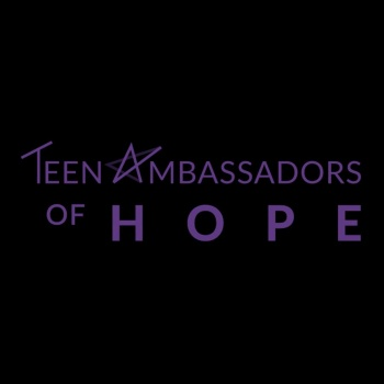 2017 TEEN AMBASSADORS OF HOPE CAMPAIGN