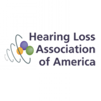 Hearing Loss Association of America Image