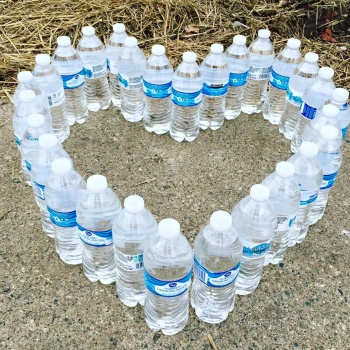 Crossing Water: Mobilizing people and resources to support Flint families in crisis