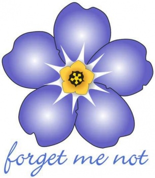 Bankers Life Forget Me Not Days BSO # 1056