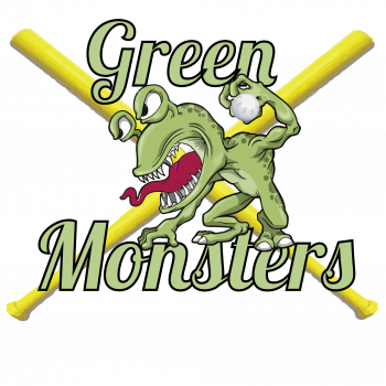 Green Monsters Image
