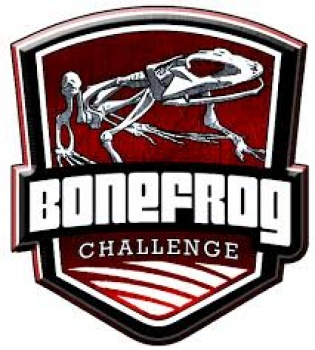 Bone Froggin and Fundraising for the NSF