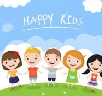 Happy World for Kids!