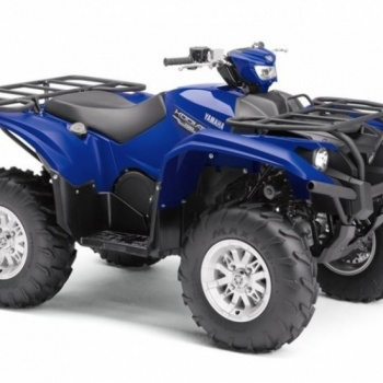 Help replace our YAMAHA ATV's in 2017!