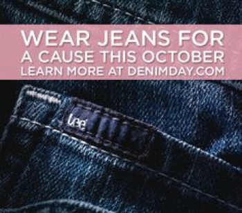 FHFG Cares - Support the American Cancer Society's Denim Day October 6, 2017