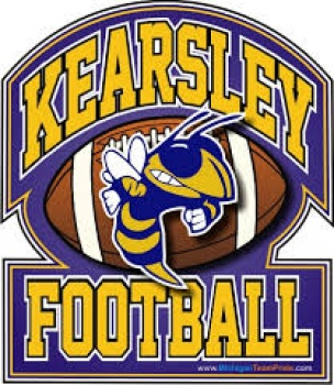 Kearsley High School Image