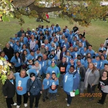 Chicagoland Families Loeys-Dietz Syndrome Awareness Walk and Block Party Extravaganza!