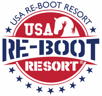 USA RE-BOOT RESORT'S FUNDRAISER: THANK THEM FOR THEIR SERVICE