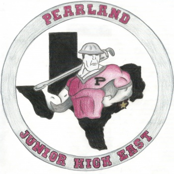Pearland Jr. High East--October Coin Drive for Disaster Relief
