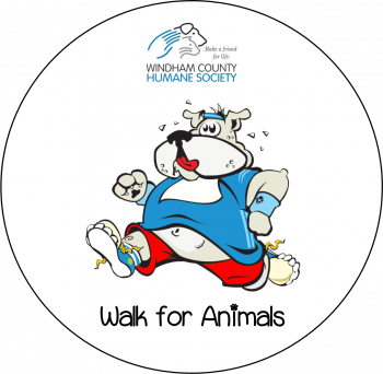 "15th Annual ""Walk for Animals"""