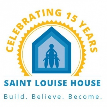 Christmas in October at Saint Louise House