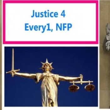 Justice 4 every 1 (fighting for the rights of victims of Judicial Corruption)