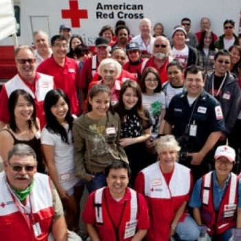 American Red Cross - Los Angeles Region