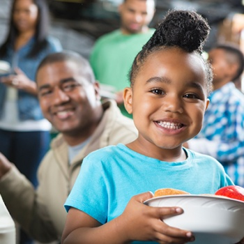 Providing Hope to Homeless Families in Our Community