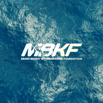 Miami Beach Kiteboarding foundation team