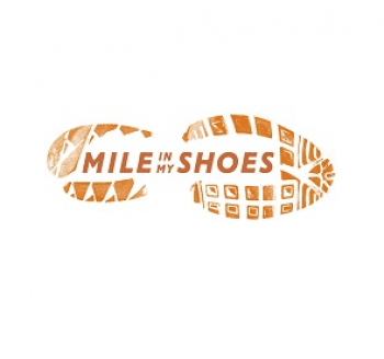 Mile in My Shoes - 2017 Twin Cities Marathon and 10-Mile FundRacers