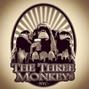 The Three Monkeys Bar Hurricanes Harvey And Irma Relief Sep 11th 5pm