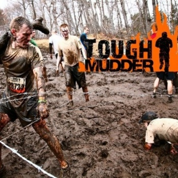 Dallas/Ft Worth Project AWARE Tough Mudder