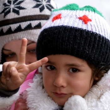 Help Syria's Children