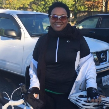 Robyn Ringgold - Peace Ride