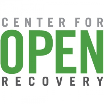End Shame.  Open Recovery. Image