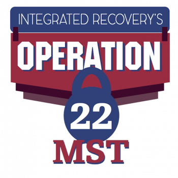 EagleWing Crossfit - Operation 22 MST Event
