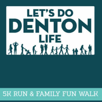 Let's Do Denton Life