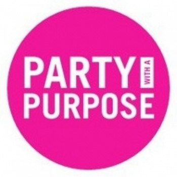 Tim and Shannon's Party with a Purpose - ACLU
