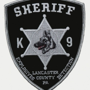 Lancaster Sheriff's 2nd Annual Tough Mudder for K9 Unit