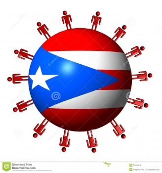 Disaster Relief - Puerto Rico Image