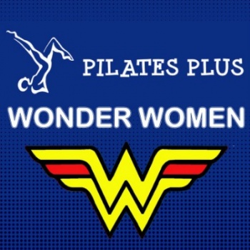Pilates Plus Wonder Women