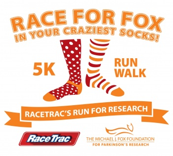 RACETRAC'S RUN FOR RESEARCH 2017 Image