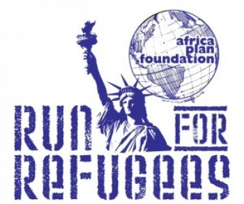 Yale Foresters Run for Refugees Image