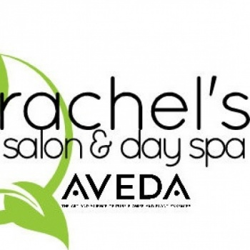 Rachel's Salon & Day Spa Earth Month 2017