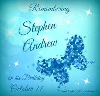 Remembering Stephen