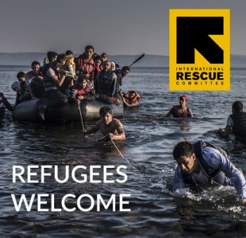 $2,400 to Refugees by my 24th Bday Image