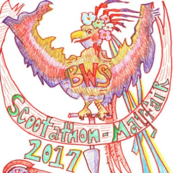 Scootathon & May Fair 2017