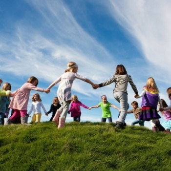Walking to Prevent Child Homlessness