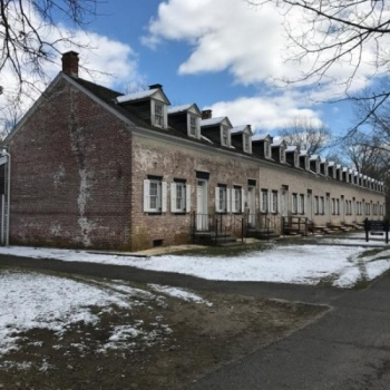 The Historic Village at Allaire