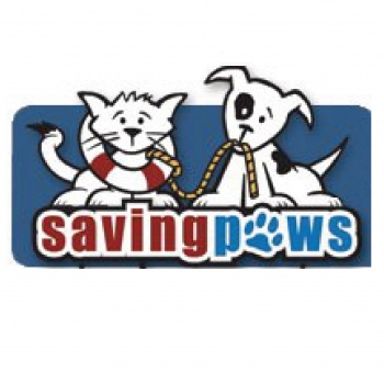 Saving Paws