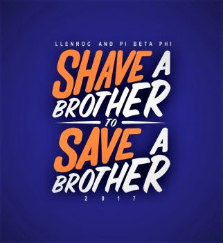 Shave a Brother to Save a Brother 2017