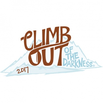 Montana - Gallatin Valley - Climb out of the Darkness 2017