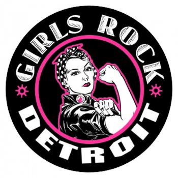 Girls Rock Detroit- Detroit Free Press Chemical Bank Marathon 2017