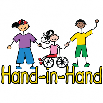 Running for Hand-in-Hand 2017