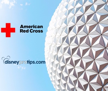 Supporting Red Cross Hurricane Relief: Disney Pro Tips