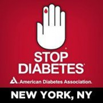 American Diabetes Association NYC 2017