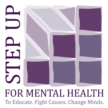 Step Up For Mental Health