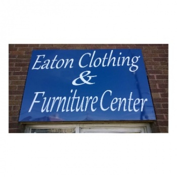 Eaton Clothing and Furniture Center